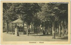 Heuvel in 1928