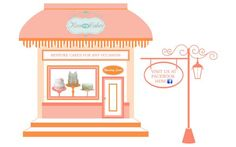 KissMyCakes - lovely cakes, cookies & pops