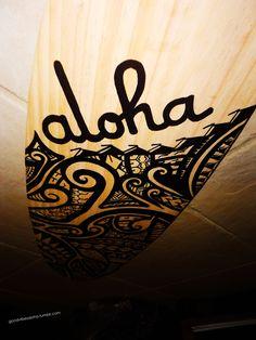 aloha ♥ #aloha