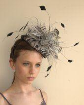 Royal Ascot Headpieces