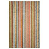"Found it at Wayfair - Woven Zanzibar Ticking Rug I think this would go great with my painting ""The Secret"""