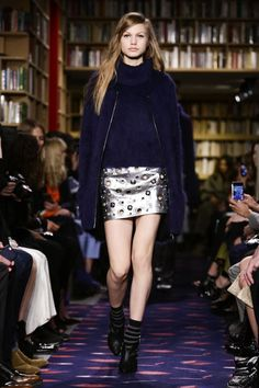 Sonia Rykiel Ready To Wear Fall Winter 2015 Paris