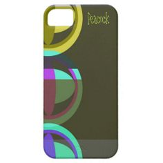 Lifestyle iPhone Case | Funky life iPhone 5 cases