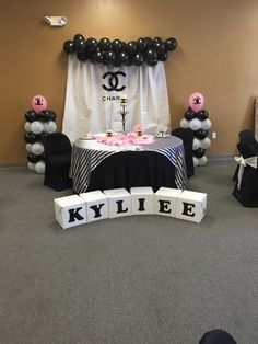 Kreative Illusions Baby Showers