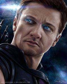#04 HAWKEYE by *Sheridan-J on deviantART
