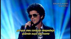 Bruno Mars - When I Was Your Man (Tradução) (+playlist)