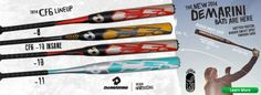 Come check out the 2014 CF6 line up of fastpitch softball bats!