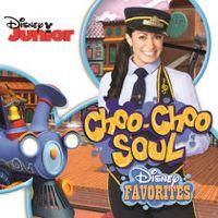 Listen to Choo Choo Soul: Disney Favorites by Choo Choo Soul on @AppleMusic.