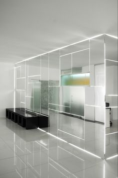 [인테리어]Genesis Technology Group / Project-BD Architects : 네이버 블로그