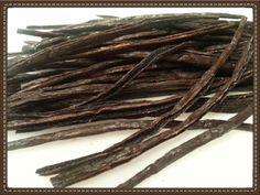 Mexican vanilla beans & Mexican vanilla extract
