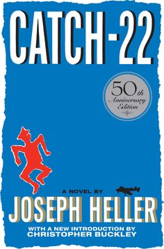 Catch-22: 50th Anniversary Edition (English Edition) eBook: Joseph Heller, Christopher Buckley: Amazon.de: Bücher