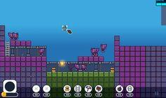 Testlevel build Minions wandering around.  #gamedev #indiegame