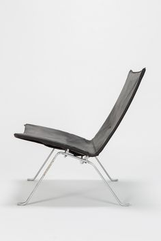 Poul Kjaerholm Lounge Chair PK22 1956