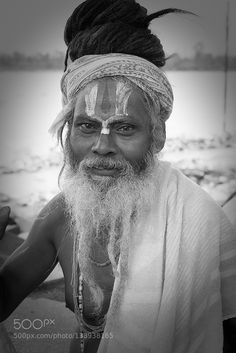 Popular on 500px : Haridwar india by enryba