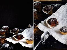 Yum Alert: Salted Maple Walnut + Vanilla Bean Chocolate Cups