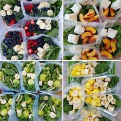 Green Smoothie Challenge Before And After.Fresh Green Smoothie Is Tasty, Fun And Nutritious! Green Detox Smoothie, Healthy Green Smoothies, Green Smoothie Recipes, Healthy Drinks, Healthy Snacks, Healthy Eating, Healthy Recipes, Smoothie Packs, Smoothie Prep