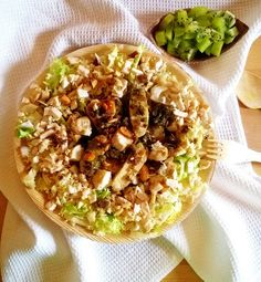 In Cucina con Mamma Agnese: Galletto cotto in padella alla Pugliese Rivisitato