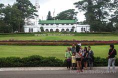 The Mansion House, Baguio City, Philippines Baguio Philippines, Baguio City, Mansions Homes, Dolores Park, House Styles, Travel, Mansions, Viajes, Destinations