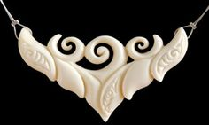 Bone Art Place - Featured Artists Rolfe Bax and Jackie Tump