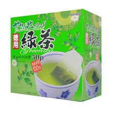 Green Tea Bags Yabukita blends an economy green tea 2g50p ** You can get more details by clicking on the image.