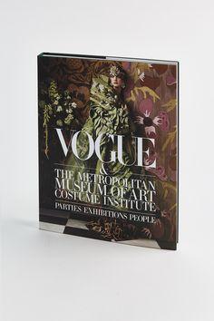 Vogue & The Metropolitan Museum of Art Costume Institute, Metropolitan Museum, Thoughtful Gifts, Vogue, Seasons, Art, Art Background, Seasons Of The Year, Kunst