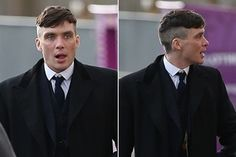 Cillian Murphy Hairstyle of the Week