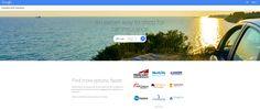 Google Compare Screen Shot