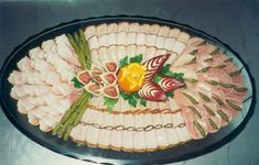 Grill Pan, Grilling, Kitchen, Food Items, Sweets, Meals, Cold Cuts, Hams, Recipies
