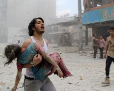 Aleppo War: How To Help Syrian Civilians - http://www.morningledger.com/aleppo-war-how-to-help-syrian-civilians/13128996/
