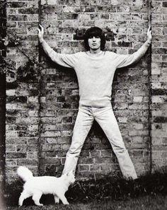 George Harrison! ❤