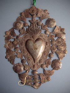 heart i fact  --- reproduction from 1800's Italian something something...