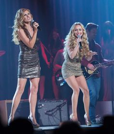nashville tv show hairstyles | Nashville TV series to be honored at Country Music Hall of Fame ...