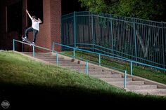 ASMITH PHOTOS: RECENT PUBLISHED NOSEGRINDS