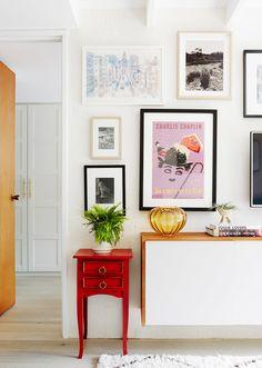 Chris and Arabella Wilson and Family — The Design Files | Australia's most popular design blog.