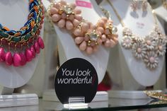 #YouLookWonderful