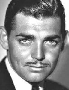 TresorsDuMonde.ca is sharing: Clark Gable
