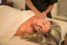 Massage at Shibui Spa in Sisters, Oregon