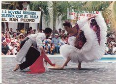 (EL DIABLO) Parejo Oficial del Reinado Nal. del Bambuco en NEIVA (H) COLOMBIA Cel. 310 288 2928 - 316 787 6730