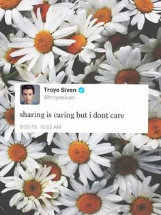 Troye Sivan I love him and I really do ship Troyler but he's so adorable and sweet that it makes me sad he's gay.
