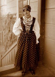 """Tagged """"beskid żywiecki""""   Polish Folk Costumes / Polskie stroje ludowe"""
