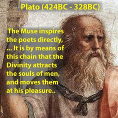 Plato - Greece -Plato is one of the most important founding figures in Western philosophy.