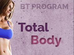 SWEAT TOTAL BODY workout - Body Transformation Program
