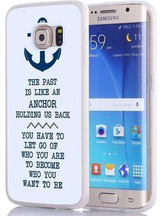 Galaxy S7 Edge Case Biblical, Samsung Galaxy S7 Edge Case Christian Theme Quotes
