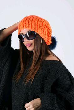 Z-YY Green Dinosaur Unisex Winter Knitting Woolen Hat Warm Cap