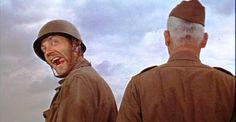 "Filmes Antigos Club - A Nostalgia do Cinema: Revisitando ""Os Doze Condenados"" (1967) - Uma Espetacular Aventura de Guerra"