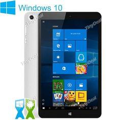 "VIDO W7 7\"" IPS Screen Windows 10 Android 4.4 Intel Z3735G Dual OS 1GB 32GB Tablet PC w/ Bluetooth OTG HDMI ETC-373154 Android 4, Windows 10, Bluetooth, Phone, Telephone, Mobile Phones"