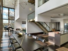 1303 Kings Gate, Victoria Road, London, SW1E, a Luxury Home for Sale in London, England - LNW150005 | Christie's International Real Estate