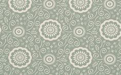 wallpaper design Farrow color