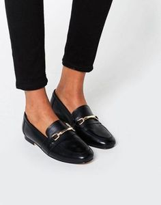 fashion MOVEMENT Loafers Leather online ASOS Discover ASOS Shop Mocasines at De Sandalias Z70aR