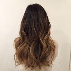 #hair by #mizzchoi @ramireztransalon #ramireztransalon #ramireztransalon (at Ramirez Tran Salon) loveeeee!!!